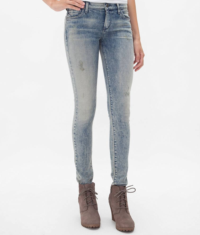 A Gold E Colette Skinny Stretch Jean front view