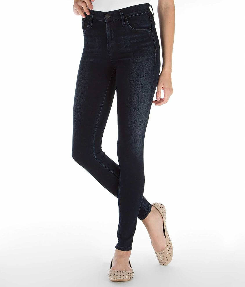 A Gold E Sophie High Rise Stretch Jegging front view