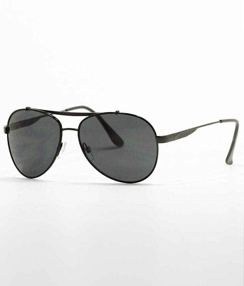 BKE Tanner Sunglasses front view