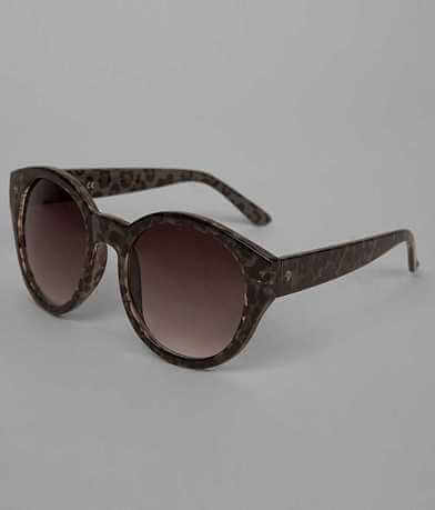 Daytrip Leopard Sunglasses