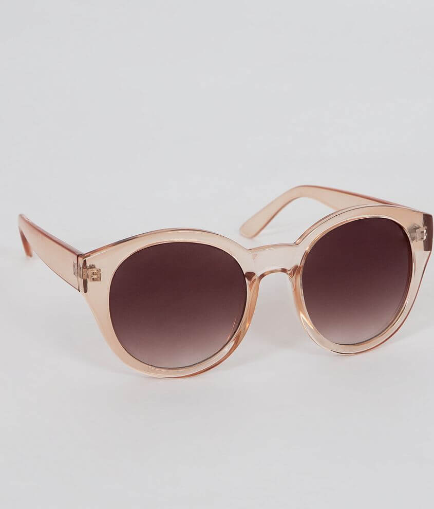 BKE Round Sunglasses front view