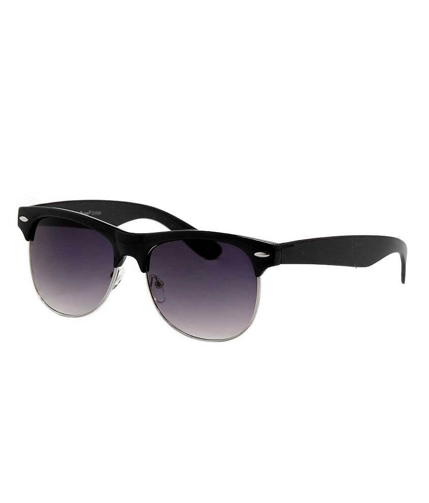 BKE Colonial Sunglasses front view