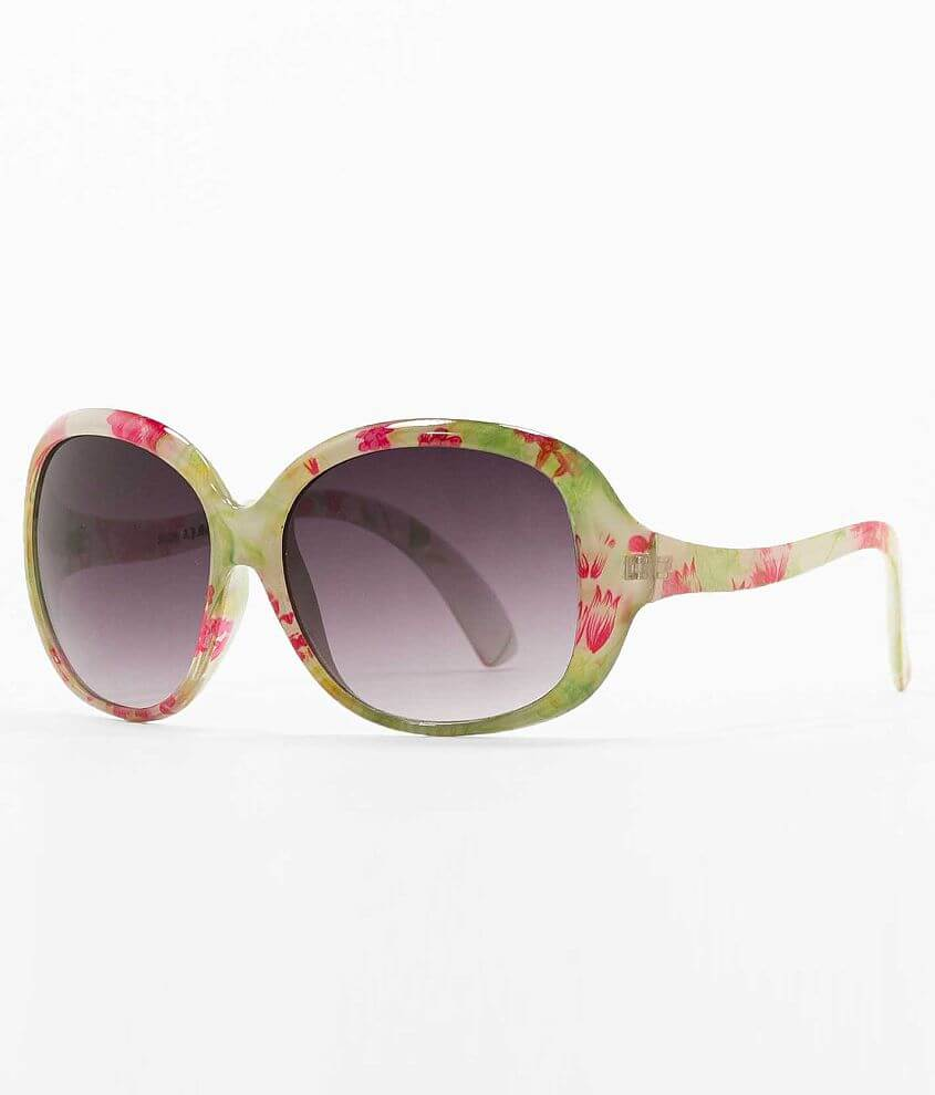 Daytrip Midori Sunglasses front view