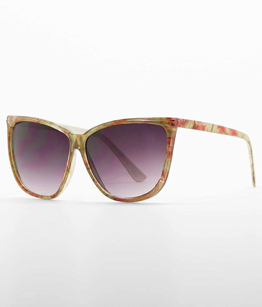 Daytrip Lily Sunglasses front view