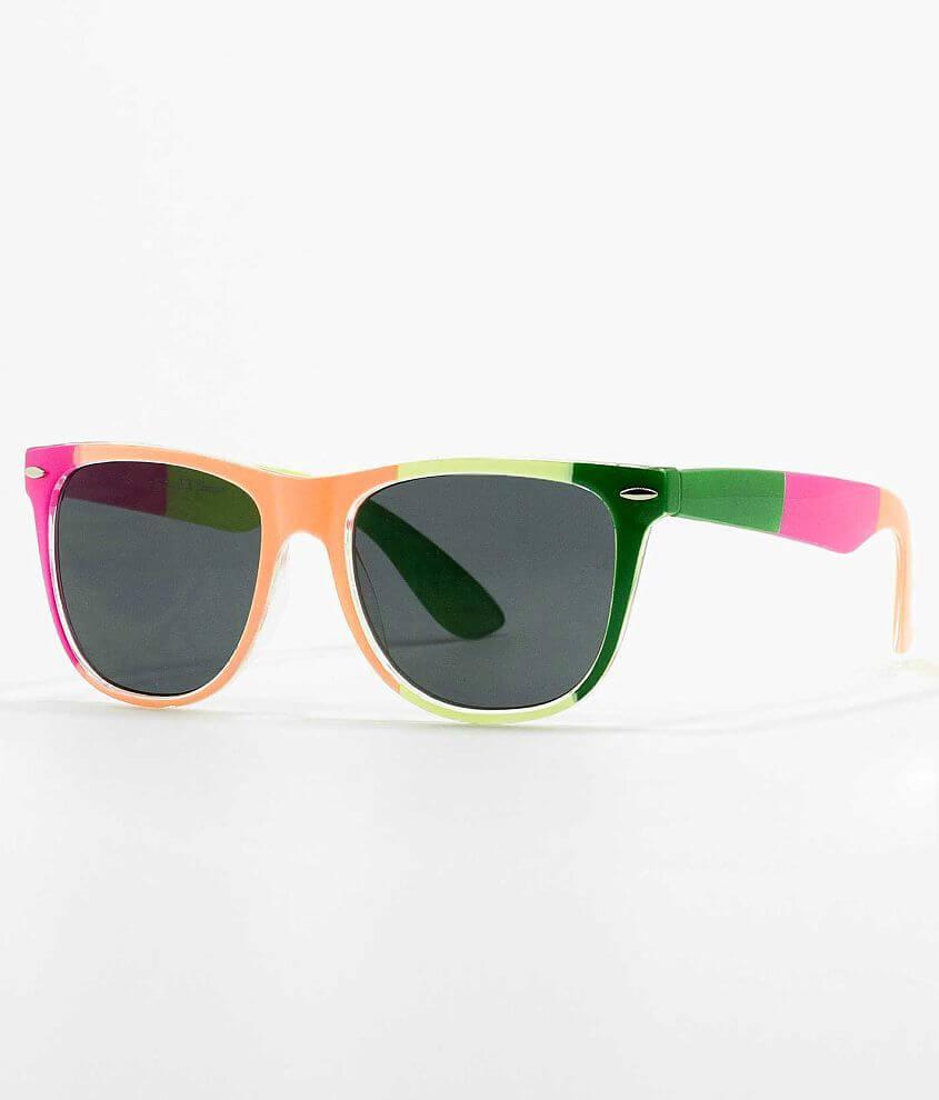 Daytrip Ferris Sunglasses front view