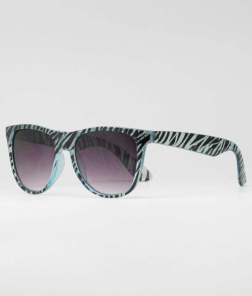 Daytrip Envy Sunglasses front view