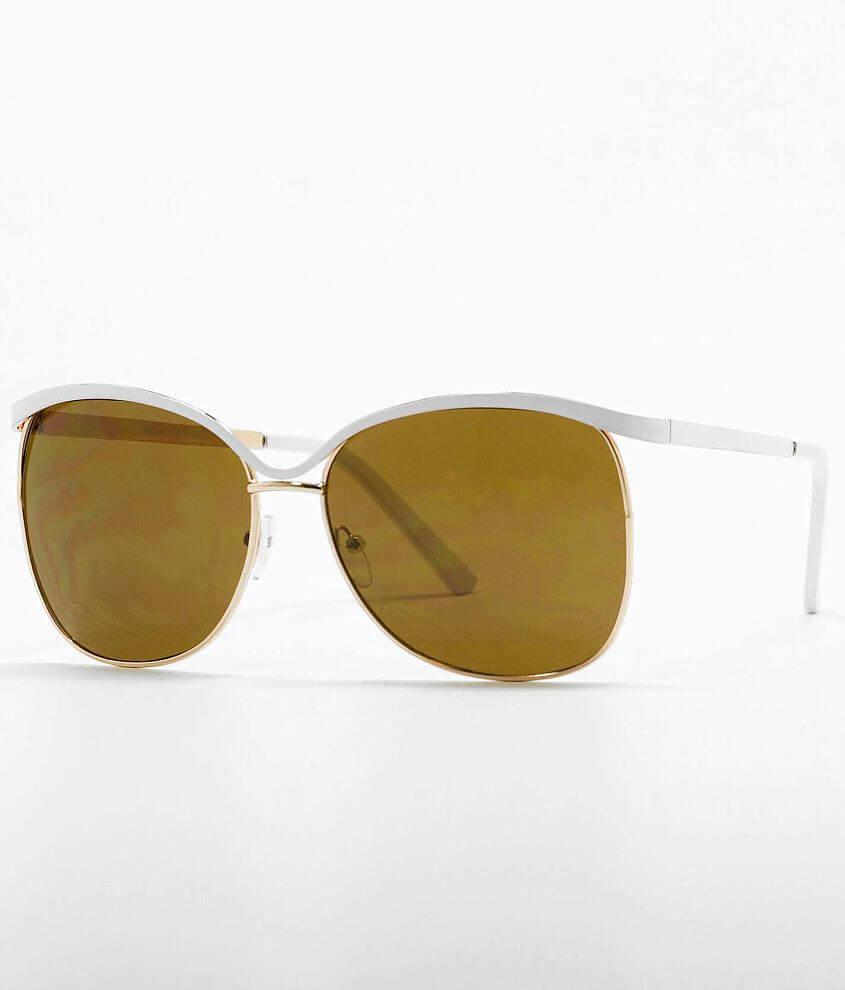 Daytrip Shameful Sunglasses front view