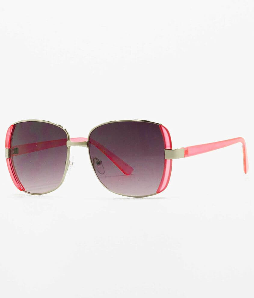 Daytrip Hope Sunglasses front view