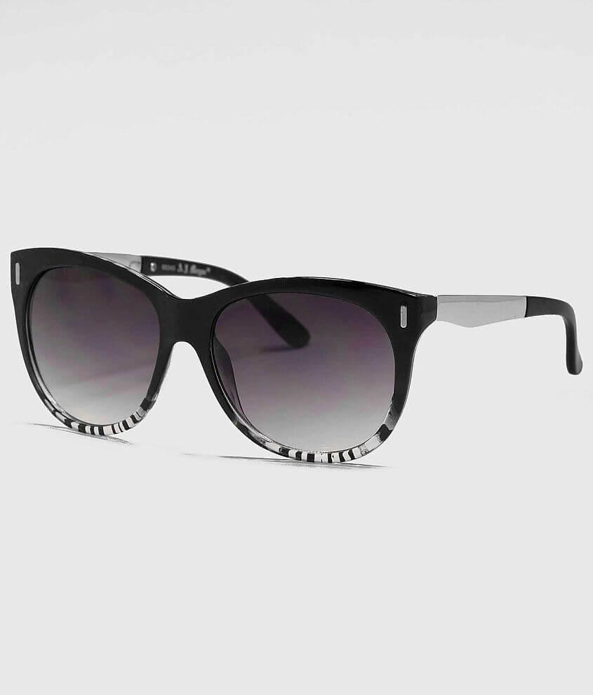BKE Clara Sunglasses front view