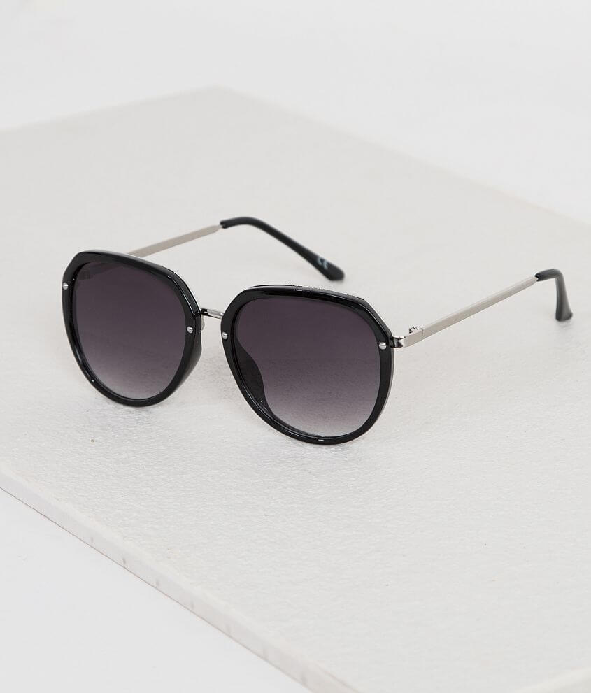 BKE Fade Sunglasses front view