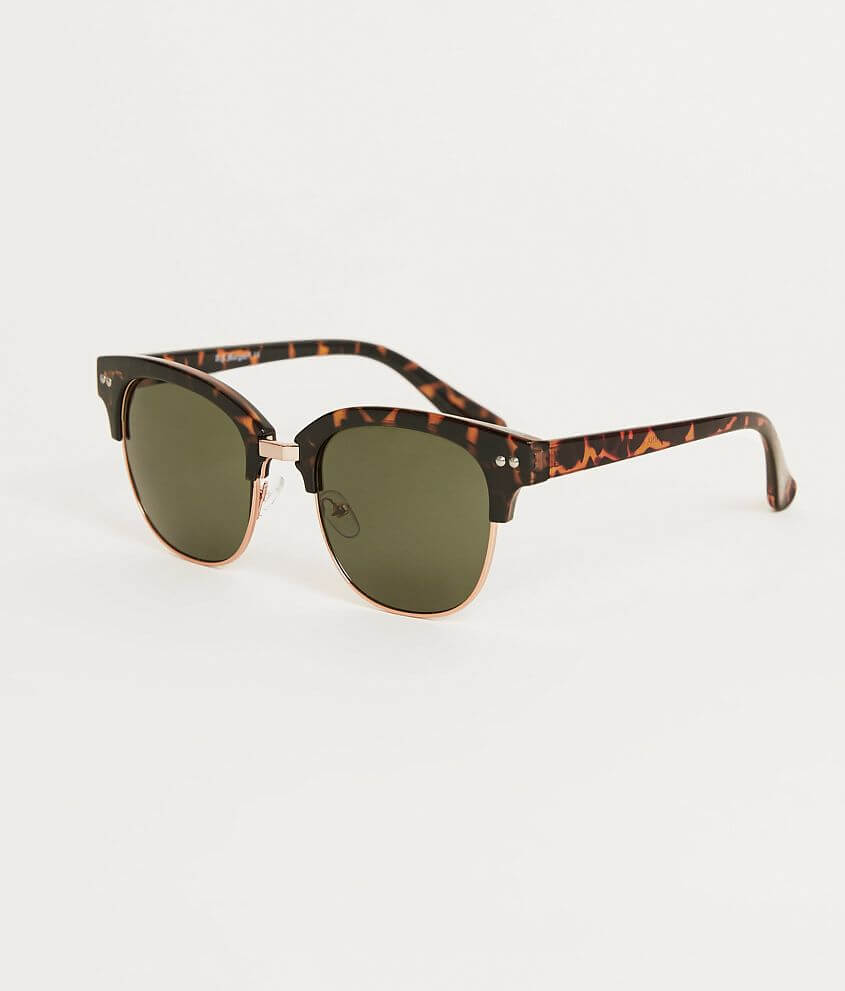 BKE Club Sunglasses front view