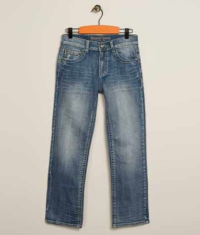 Boys - Request Taisho Straight Stretch Jean