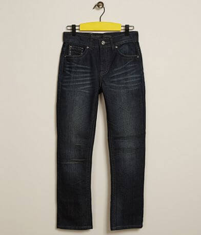 Boys - Request Jeans Ethan Slim Stretch Jean
