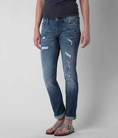 Driftwood Skinny Stretch Jean
