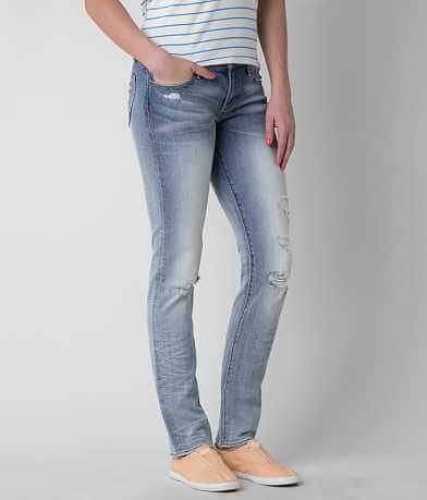 Driftwood Straight Stretch Jean