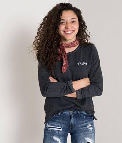 FITZ + EDDI Girl Squad Sweatshirt