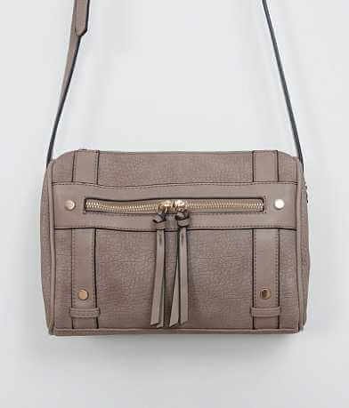 Violet Ray Jill Crossbody Purse
