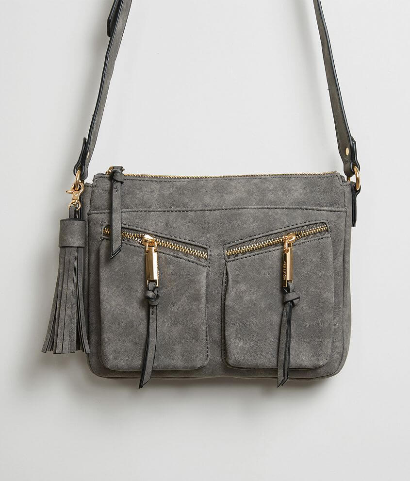 810406896d83 Violet Ray Leanna Crossbody Purse - Women s Accessories in Grey