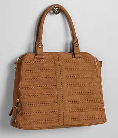 Violet Ray Logan Purse