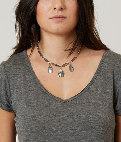 BKE Choker Necklace