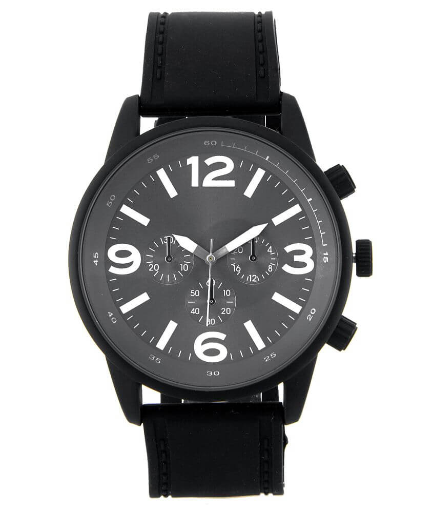 BKE Watch front view