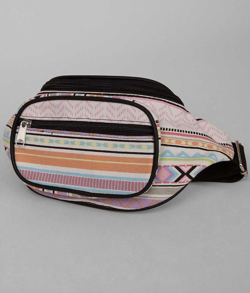 Southwestern Fanny Pack front view