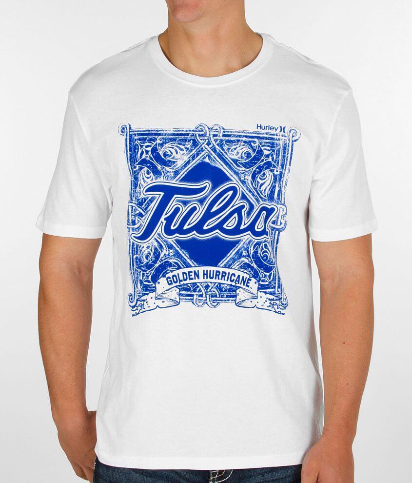 Hurley Tulsa T-Shirt front view
