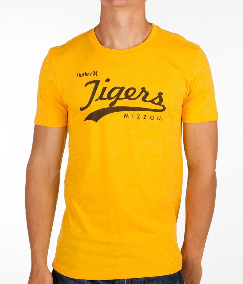 Hurley Missouri T-Shirt front view
