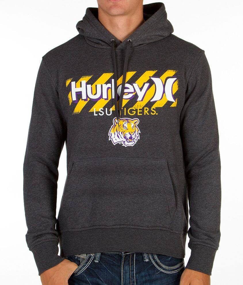 Hurley Louisiana State Sweatshirt front view