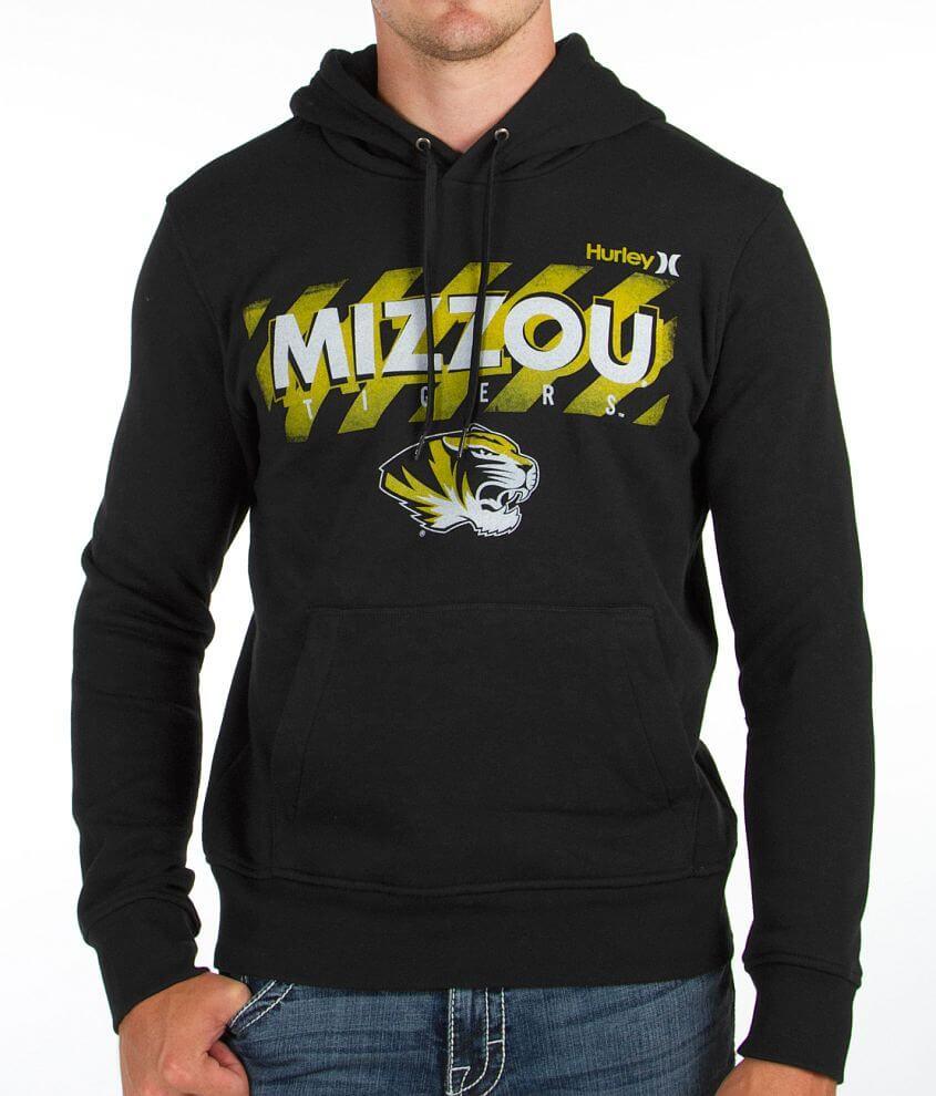 Hurley Missouri Sweatshirt front view