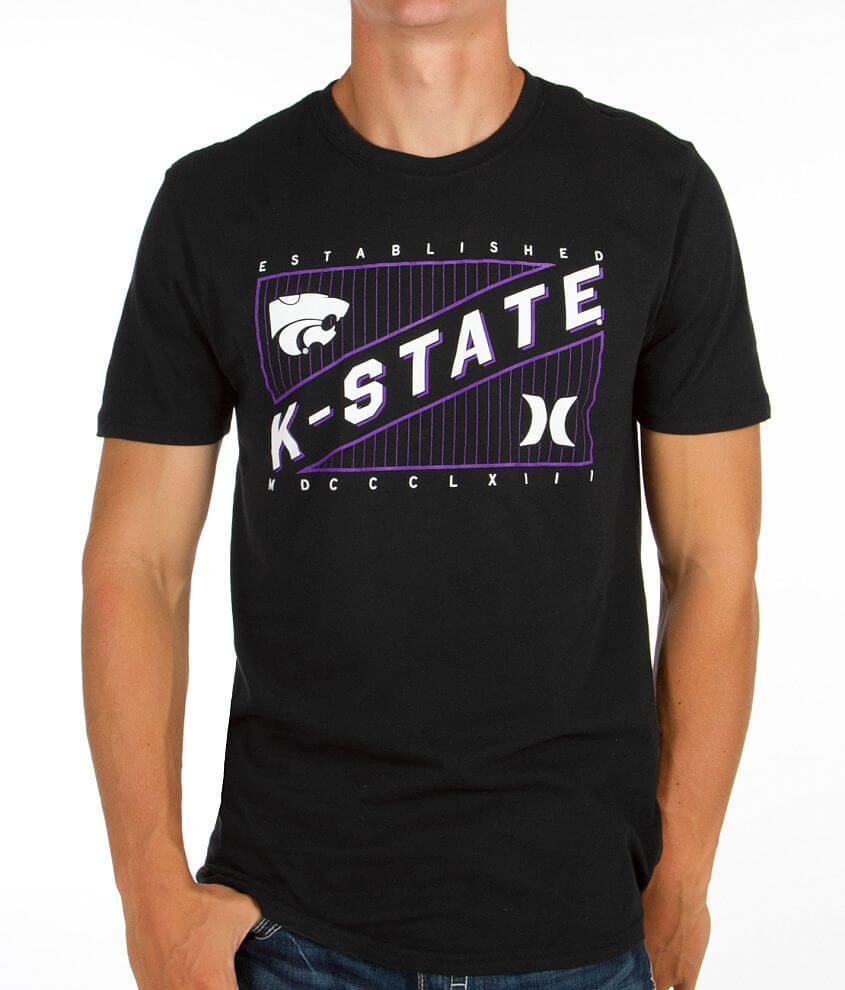 Hurley Wildcats T-Shirt front view