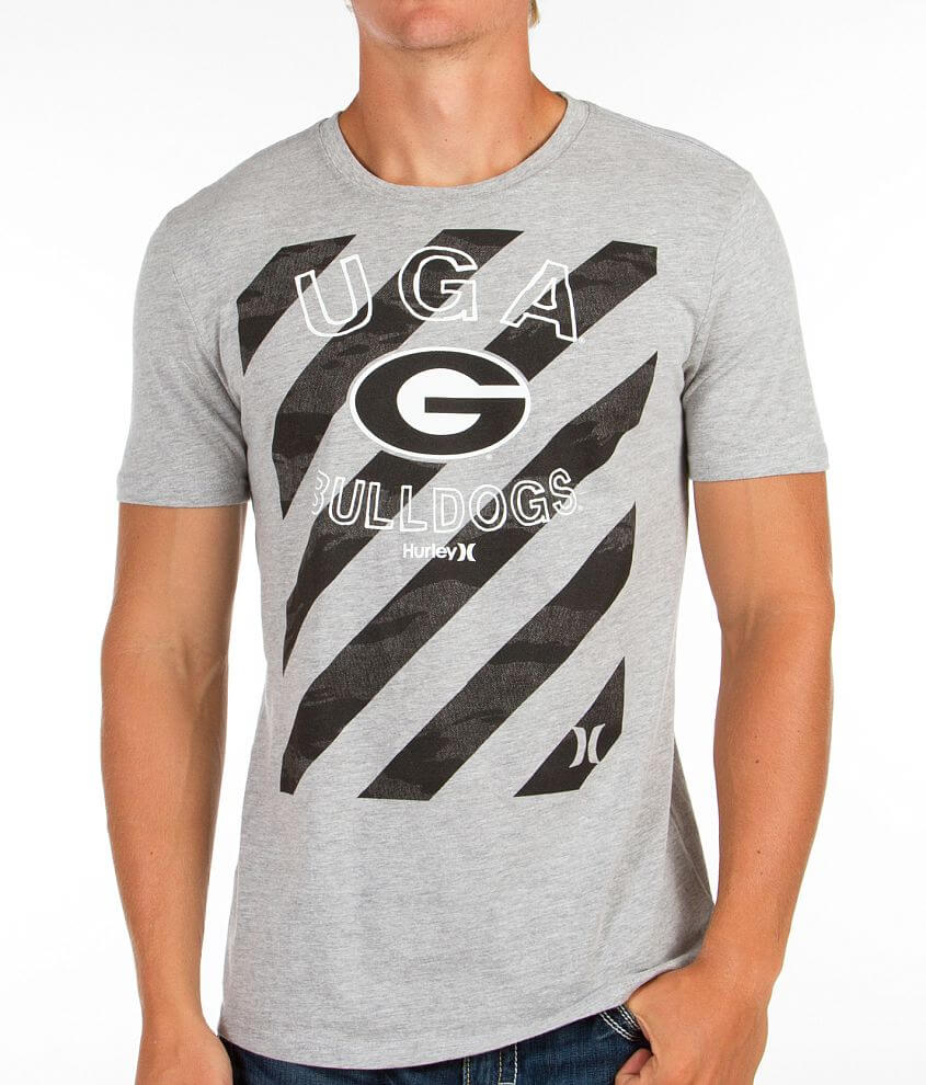 Hurley Georgia T-Shirt front view