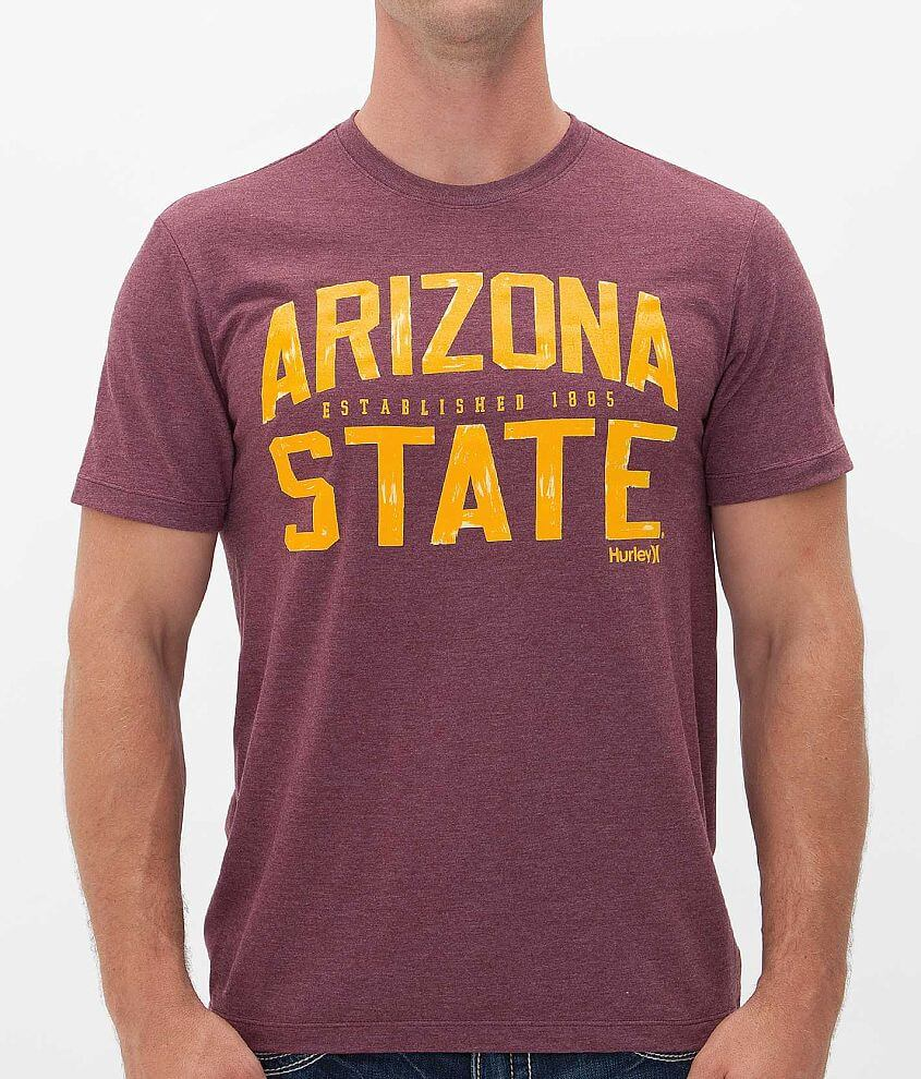 Hurley Sun Devils T-Shirt front view
