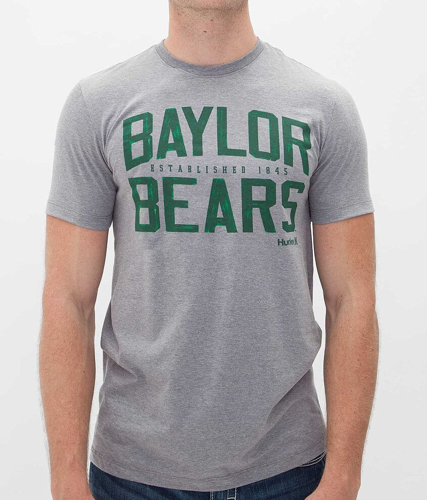 Hurley Baylor T-Shirt front view