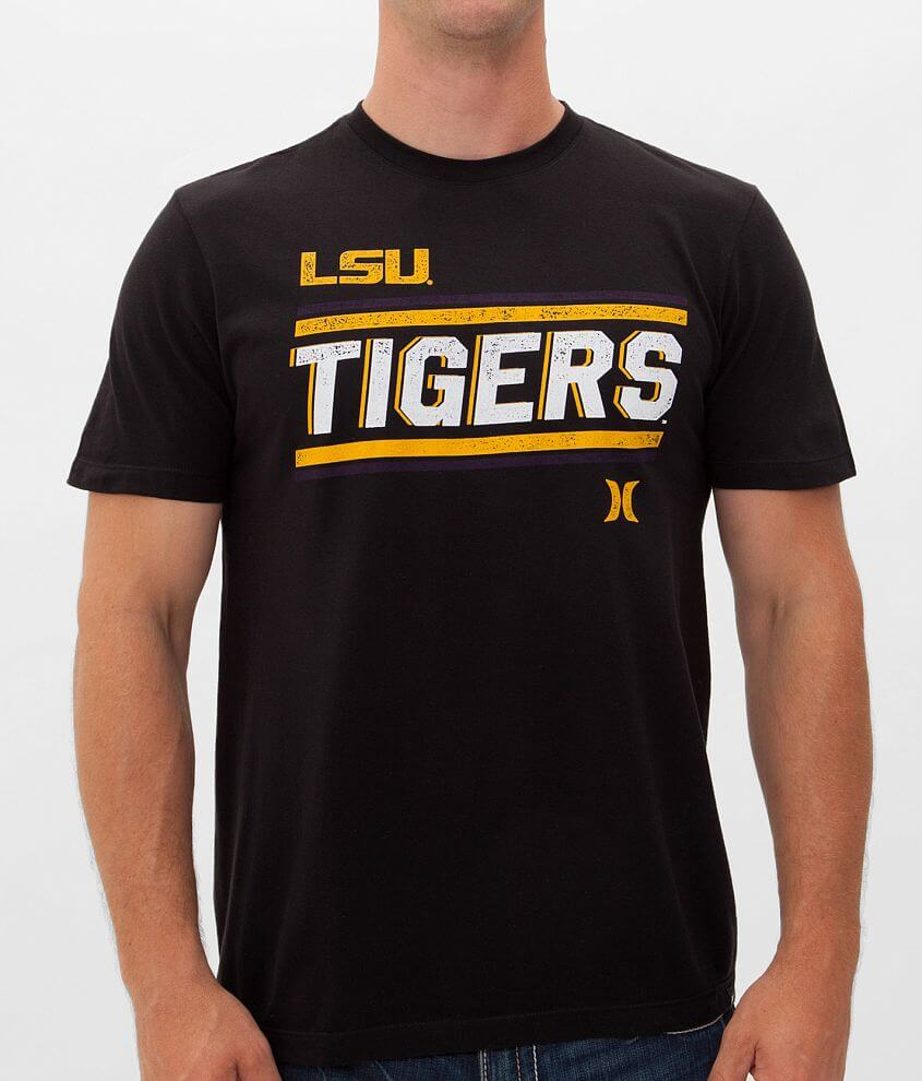 Hurley Louisiana State T-Shirt front view
