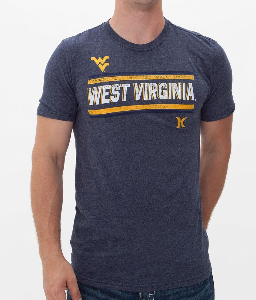 Hurley Mountaineers T-Shirt front view