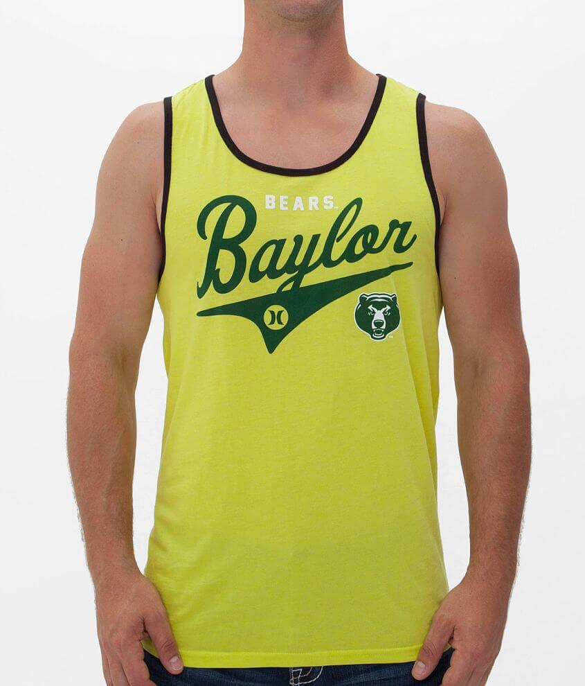Hurley Bears Tank Top front view