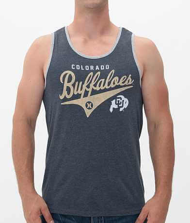 Hurley Colorado Buffaloes Tank Top