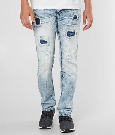 Affliction Gage Straight Jean