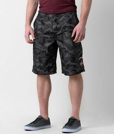 Affliction Truth & Trade Hybrid Walkshort