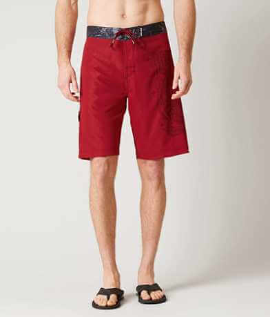 Affliction Mindset Stretch Boardshort