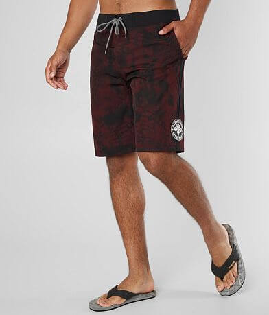 Affliction Patriot Stretch Boardshort