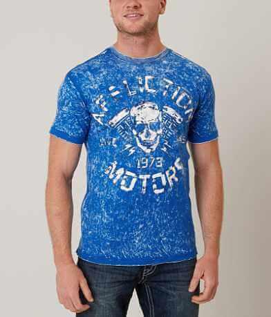 Affliction American Customs Motorcade T-Shirt