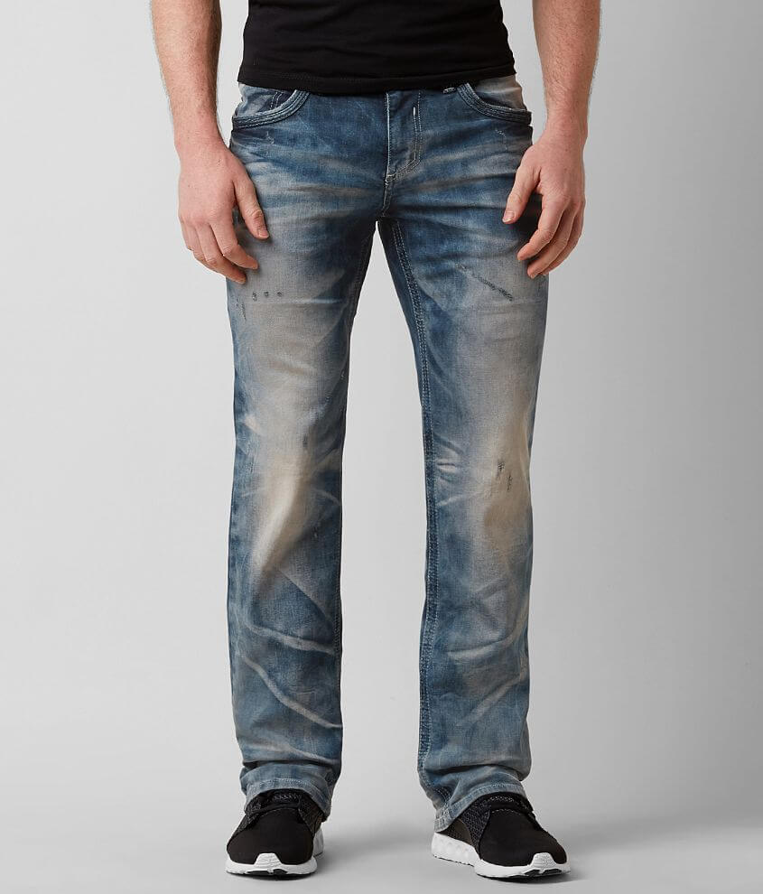 Style 10CS101B/Skus 119716, 119717, 119718 Regular fit jean Stretch fabric Straight from knee to hem Low rise, 17\\\