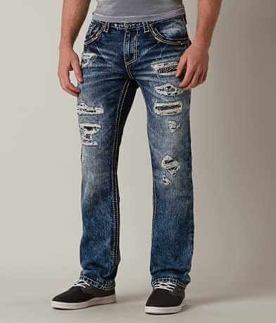 Affliction Black Premium Cooper Jean