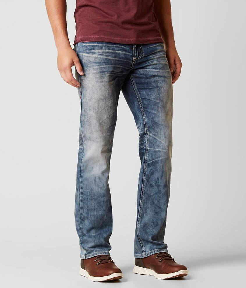 Style 10CS118B/Sku 127699, 127700 Regular fit jean Comfort stretch fabric Straight from knee to hem Low rise, 17\\\