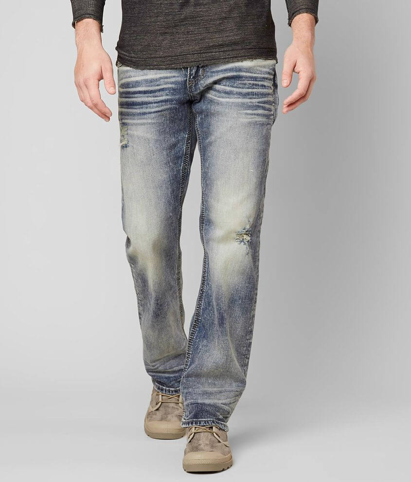 Style 10CS119B/Sku 128787, 128788, 128789 Regular fit jean Comfort stretch fabric Straight from knee to hem Low rise, 17\\\