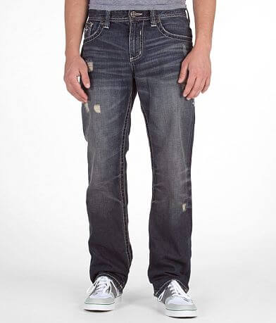 Affliction Grant Power Jean