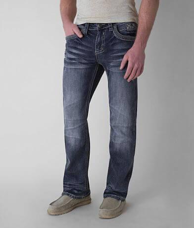 Affliction Black Premium Blake Stretch Jean