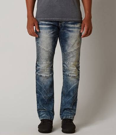Affliction Fast & Furious Gage Skinny Jean